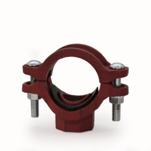 Roll Grooved Fittings
